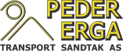 Peder Erga Transport Sandtak AS